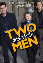 Two and a Half Men saison 5
